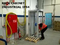 Szafa rack IP54