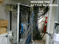 Okablowanie strukturalne modernizacja