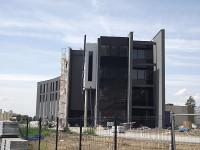 Okablowanie budynku