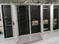 Data Center instalacion