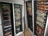 Serwerownia modernizacja